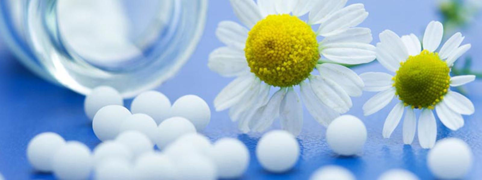 Гомеопатические методы